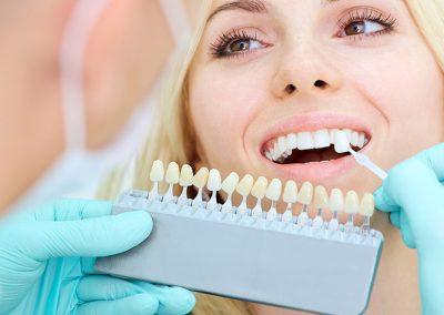 Dentista dentiera olgiate