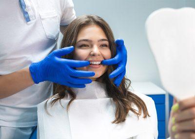 Odontoiatra como 1