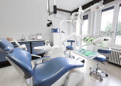 Studio dentistico como06