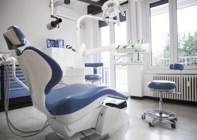 Studio dentistico como08
