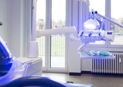 Studio dentistico como09