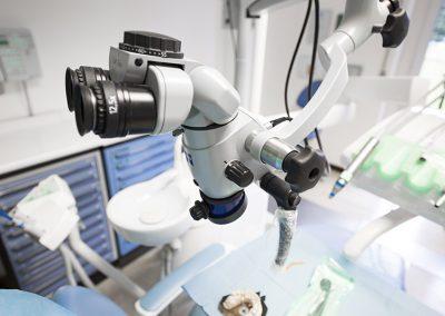Studio dentistico como12
