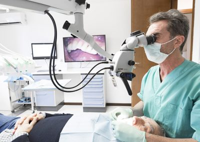 Studio dentistico como14