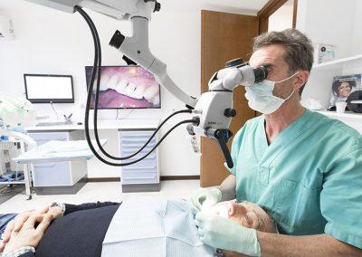 Studio dentistico como15