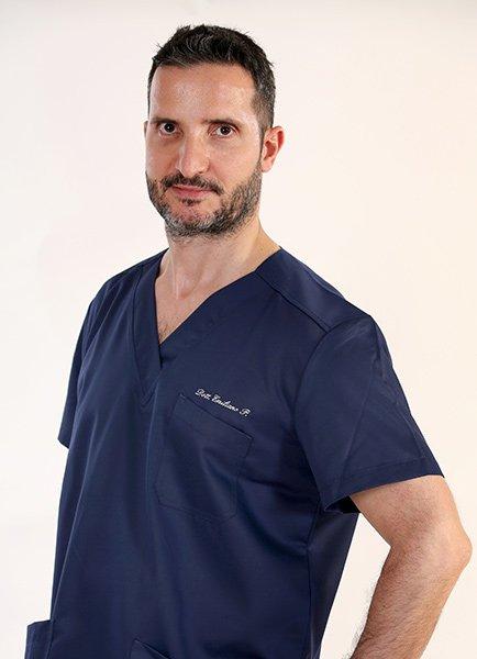 Emiliano Petti